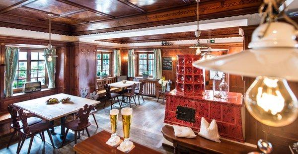 Foto del bar Hotel Spanglwirt