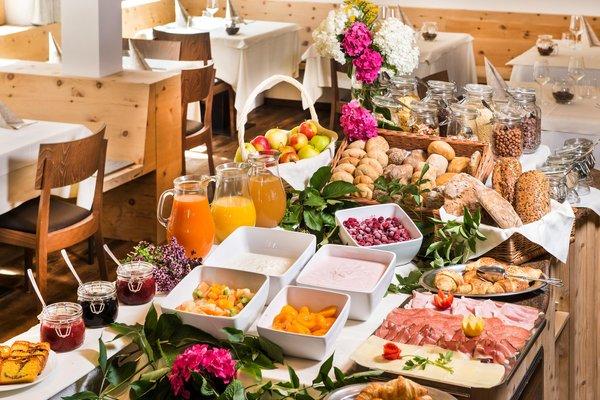 La colazione Spanglwirt - Hotel