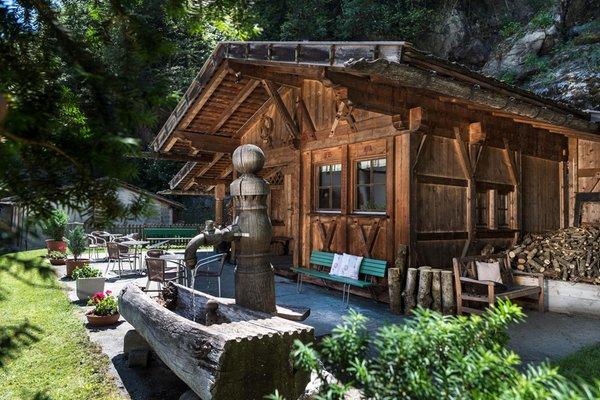 Foto del giardino Campo Tures