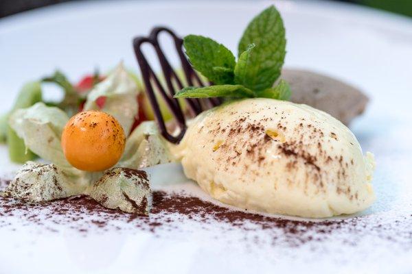 Rezepte und Gourmet-Gerichte Spanglwirt