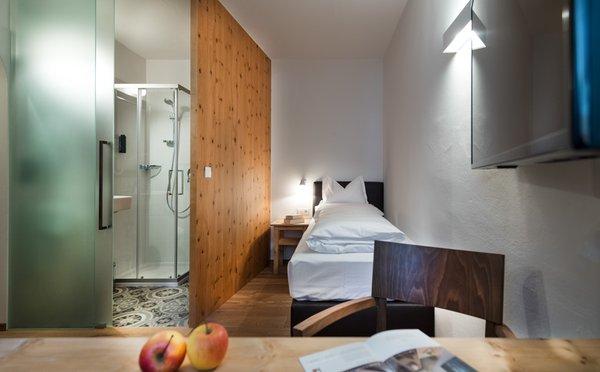 Foto della camera Hotel Spanglwirt