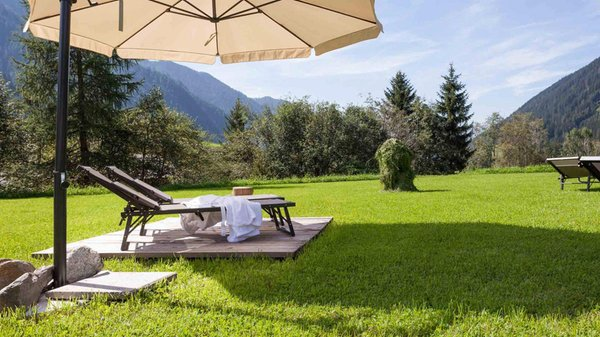 Photo of the garden Valle di Casies / Gsieser Tal