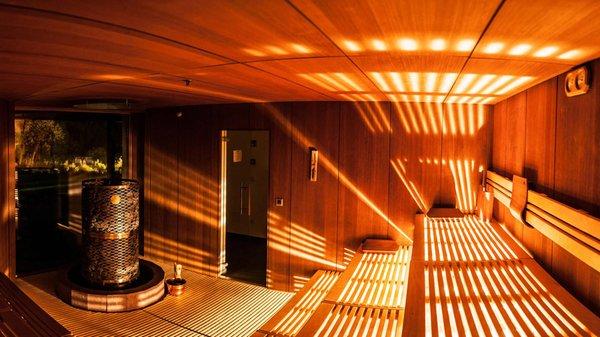 Foto della sauna Val Casies