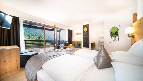 Foto della camera La Casies - Mountain Living Hotel
