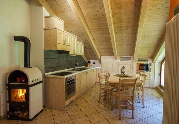 Foto dell'appartamento Chalet La Rugiada
