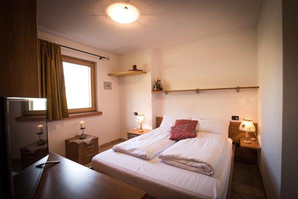 Foto della camera B&B + Appartamenti Chalet La Rugiada