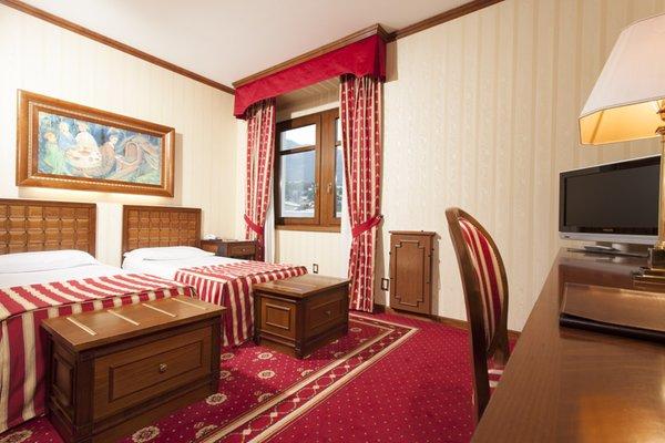 Photo of the room Grand Hotel Trento