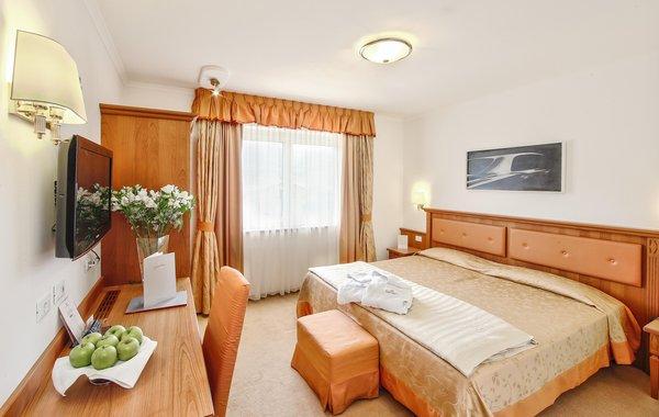 Foto della camera Hotel Sartori's