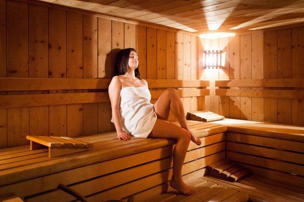 Foto della sauna Lavis