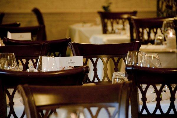 Il ristorante Lavis Sartori's