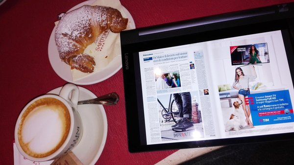 La colazione Sartori's - Hotel 4 stelle