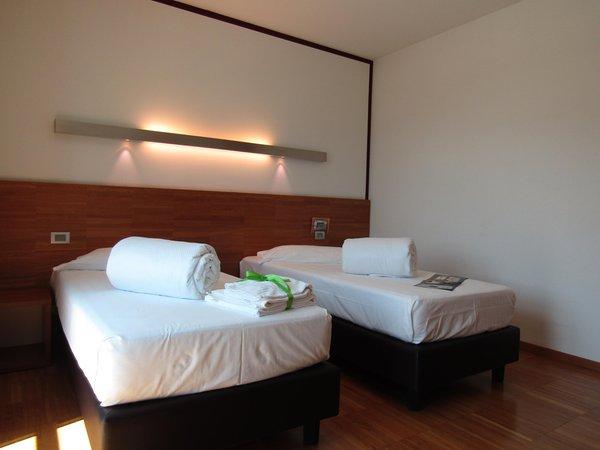 Foto della camera Garni-Hotel Al Marinaio
