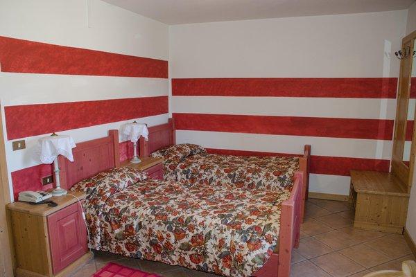 Foto della camera Garni-Hotel San Giorgio della Scala