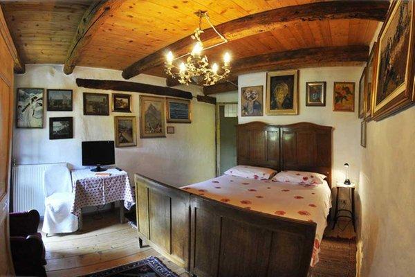 Foto della camera Affittacamere Villa Bertagnolli