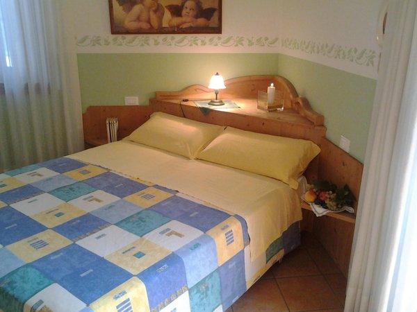 Foto della camera Appartamenti in agriturismo Prà Sec'