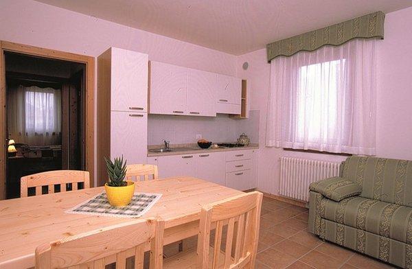 Farmhouse apartments Prà Sec\' - Trento - Trento and surroundings