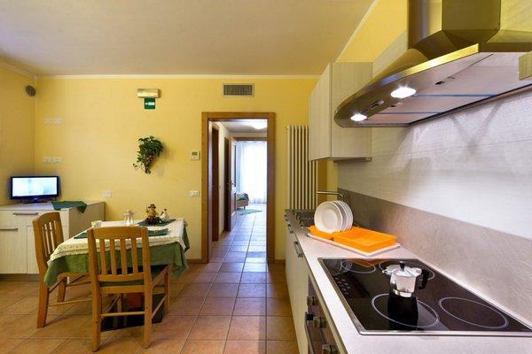 Foto della cucina Prà Sec'