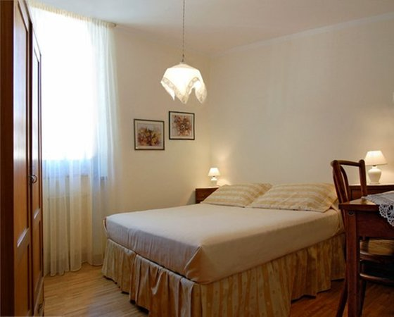 Foto della camera Bed & Breakfast Doss Trento