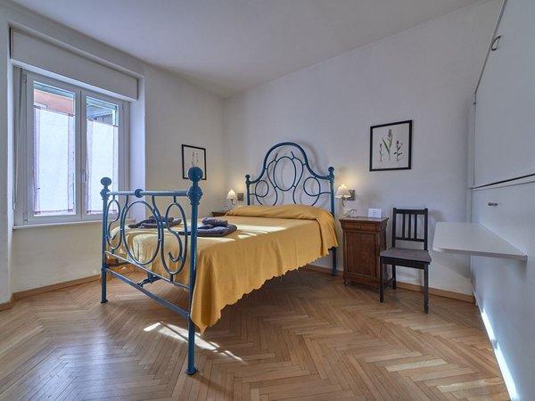 Foto della camera Bed & Breakfast La Malvasia