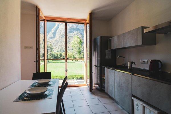 Photo of the kitchen Komodo Apartments