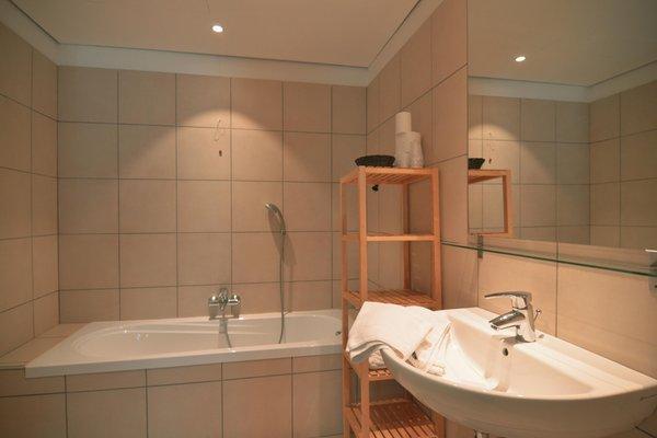 Photo of the bathroom Residence Komodo Apartments