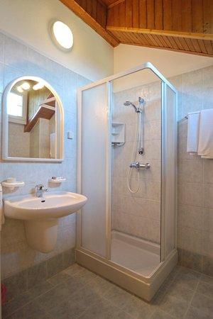 Photo of the bathroom Hotel Karinhall