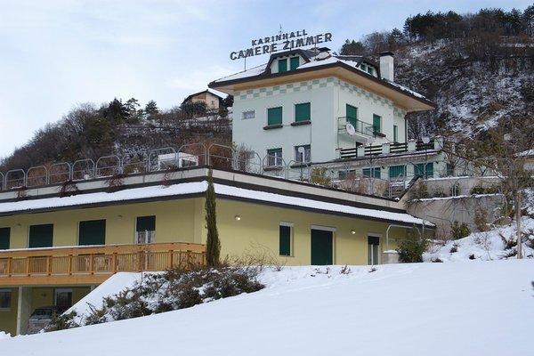 Winter presentation photo Hotel Karinhall