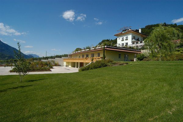 Summer presentation photo Hotel Karinhall