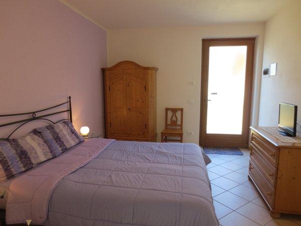 Foto della camera Camere + Appartamenti in agriturismo Clementi