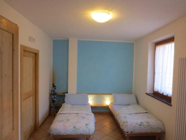 Foto della camera B&B + Appartamenti in agriturismo Clementi