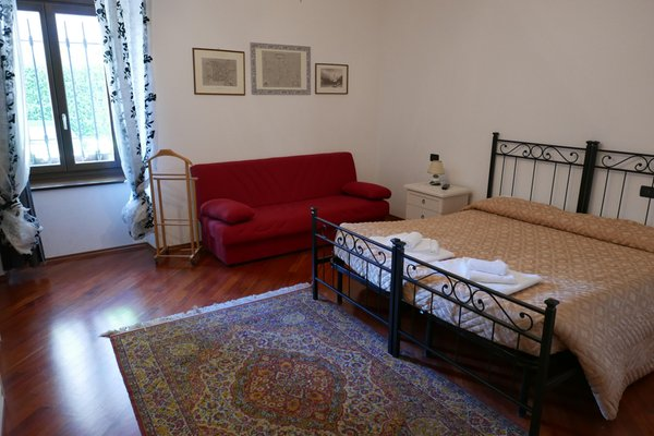 Foto della camera Bed & Breakfast Ai Tre Portoni
