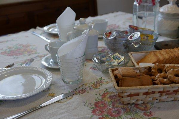 La colazione Ai Tre Portoni - Bed & Breakfast