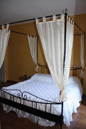 Foto della camera Bed & Breakfast Antico Borgo