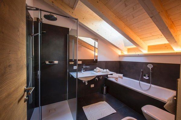 Foto del bagno Appartamento Te Plaza