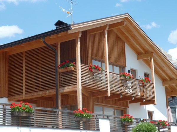 Foto estiva di presentazione Appartamento Te Plaza