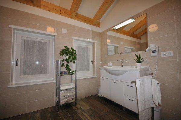 Photo of the bathroom Bed & Breakfast Residenza Iris