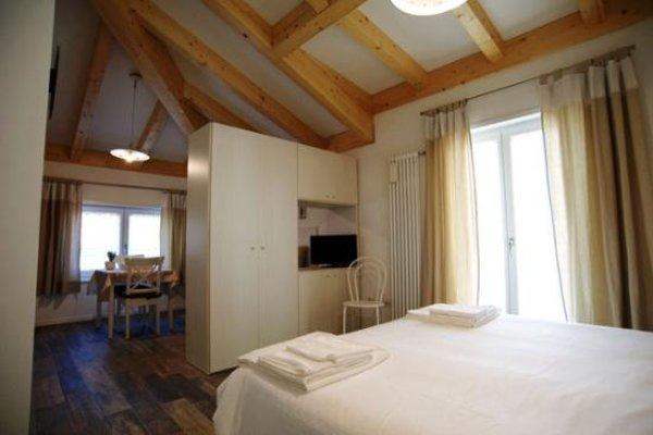 Foto della camera Bed & Breakfast Residenza Iris