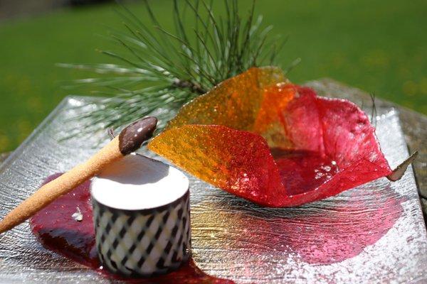 Ricette e proposte gourmet Zaluna