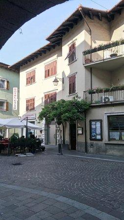 Hotel corona lavis trento e dintorni for Trento informazioni turistiche