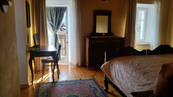 Foto della camera Bed & Breakfast Pedelmont