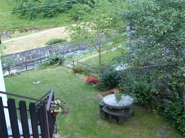 Foto del giardino Gerola Alta (Morbegno - Bassa Valle)