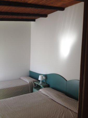Foto della camera Appartamenti Baretta Antonio