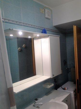 Foto del bagno Appartamenti Baretta Antonio