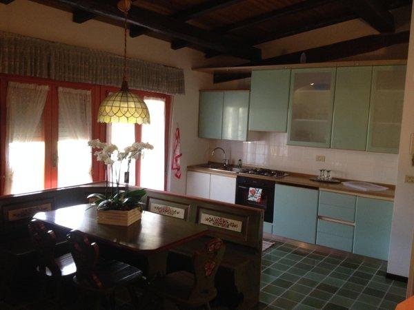 Foto della cucina Baretta Antonio