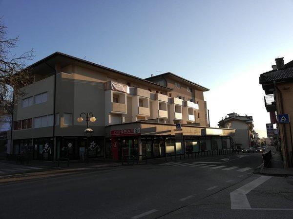 Foto estiva di presentazione Baretta Antonio - Appartamenti 3 genziane