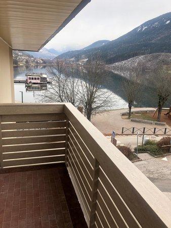 Foto del balcone Baretta Antonio