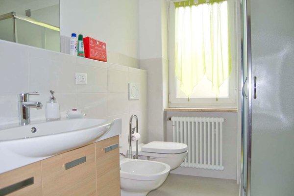 Foto del bagno Appartamenti Dallafior Gianfranco