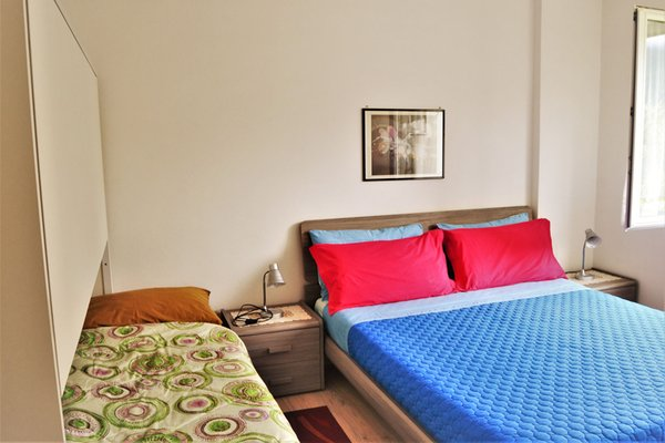 Foto della camera Appartamenti Dallafior Gianfranco