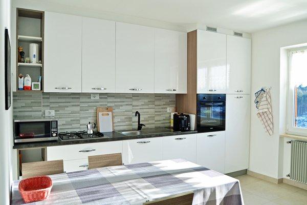 Foto della cucina Dallafior Gianfranco