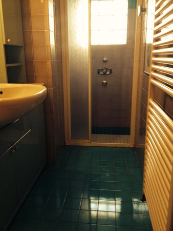 Foto del bagno Appartamenti Ca' Gio' Bata